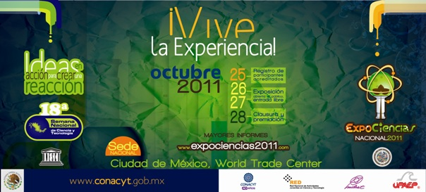 Expociencias 2011