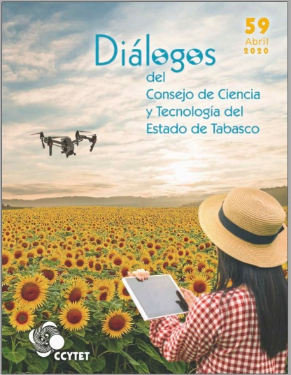 Revista diálogos 59 CECYTET